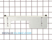 Bracket - Part # 815901 Mfg Part # 0167661