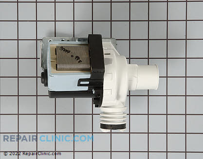 Drain Pump 34001098 Main Product View