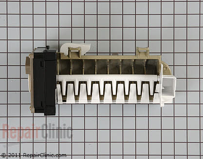 Ice Maker Assembly W10190965 Main Product View