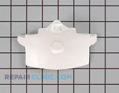 Air Diverter - Part # 891283 Mfg Part # 240362601