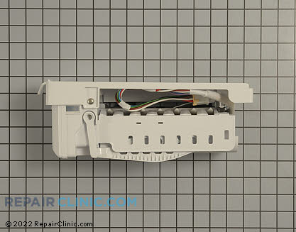 Ice Maker Assembly (OEM)  WR30X10097