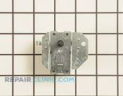 Buzzer Switch - Part # 276887 Mfg Part # WE4X798