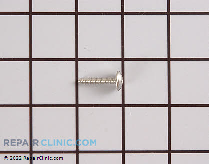 Ge Dryer Screw