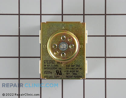 Surface Element Switch (OEM)  9763760