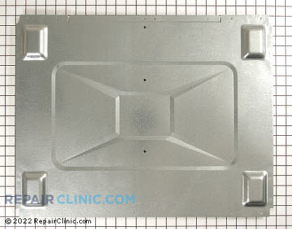 Ge Oven Bottom Panel