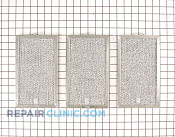 Air Filter - Part # 906733 Mfg Part # 6803