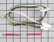 Liner wiring (ice maker) - Part # 742458 Mfg Part # 937264