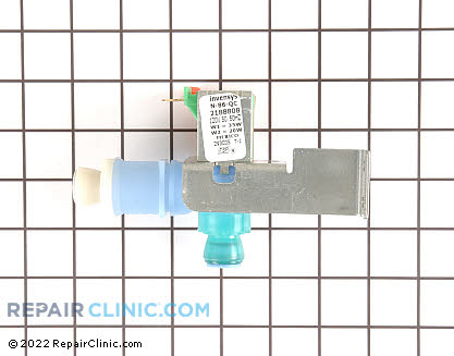 Water Inlet Valve (OEM)  2188808 - $53.70