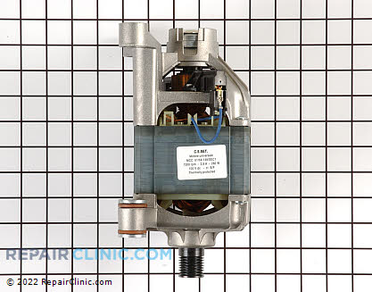 Drive Motor 34001122        Main Product View