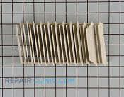 Horzontal louver (right si - Part # 397483 Mfg Part # 1159333