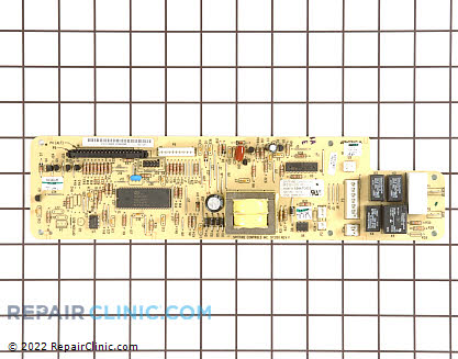 Main Control Board (OEM)  154470605