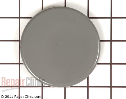 Surface Burner Cap (OEM)  316219901 - $77.95