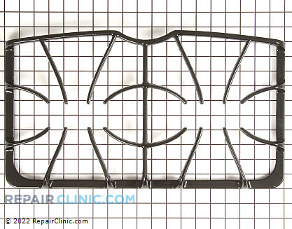 Burner Grate (OEM)  316424601
