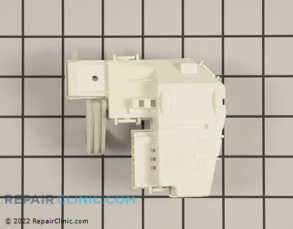 Door Lock (OEM)  25001037