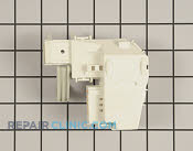 Door Lock - Part # 1033123 Mfg Part # 25001037