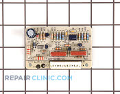 Temperature Control Board - Part # 1037462 Mfg Part # 134226600
