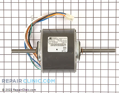 Fan Motor 1157655         Main Product View