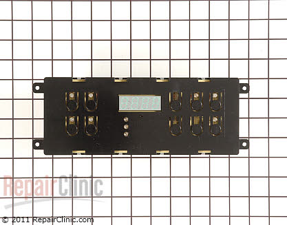 Oven Control Board (OEM)  316557101