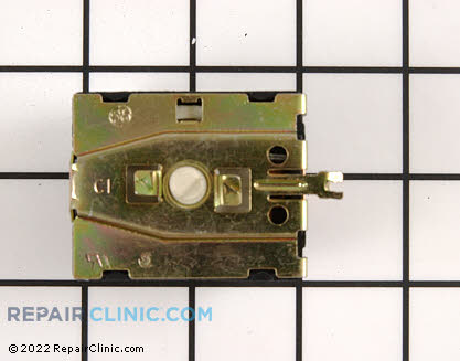 Start Switch (OEM)  WE04X10008 - $50.35