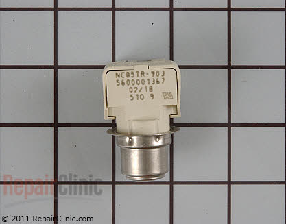 Thermistor 165281          Main Product View