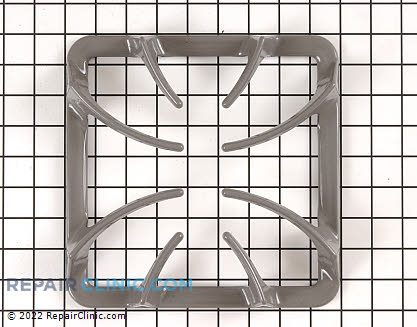 Burner Grate 318221712       Main Product View