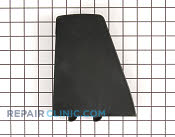 Cap, end (l.h.) - Part # 520442 Mfg Part # 3352243