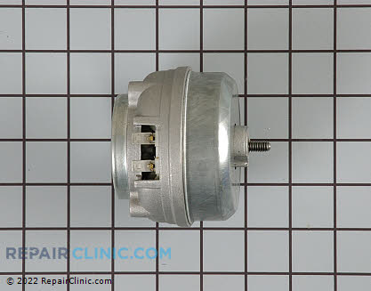 Condenser Fan Motor WR60X177 Main Product View