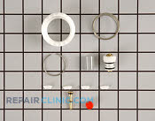 Faucet Kit - Part # 612568 Mfg Part # 5300809139