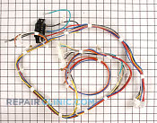 Wire Harness - Part # 936847 Mfg Part # 134110500