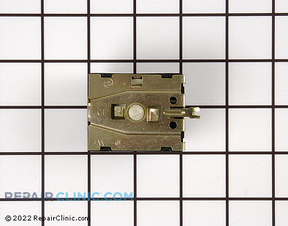 Crosley Temperature Selector Switch
