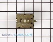 Heat Selector Switch - Part # 487878 Mfg Part # 31001445