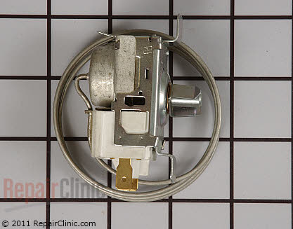 Crosley Refrigerator Temperature Control Thermostat