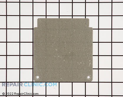 Waveguide Cover (OEM)  DE71-00015A