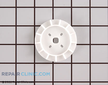Frigidaire Dishwasher Drain Impeller