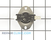High Limit Thermostat - Part # 763725 Mfg Part # 8056029