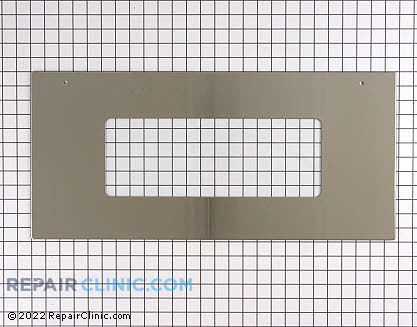 Ge Microwave Outer Door Panel
