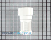 Lint Filter - Part # 434871 Mfg Part # 203320