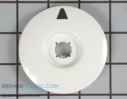 Timer Knob Plate WH11X10049 Main Product View