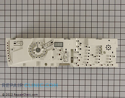 User Control and Display Board (OEM)  8181905