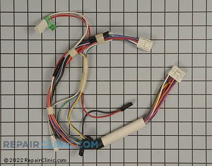 Wire Harness (OEM)  67004461 - $28.30