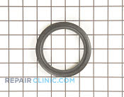Gasket, mounting - Part # 1455486 Mfg Part # W10171105