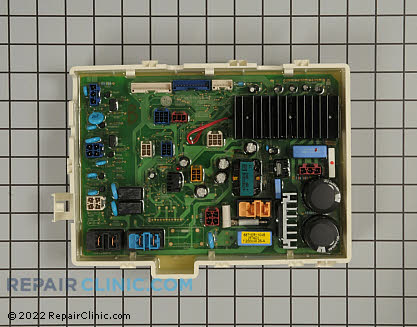 Main Control Board 6871ER1104B Main Product View