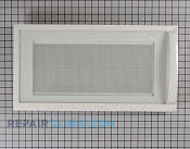 Microwave Oven Door - Part # 1206562 Mfg Part # 351171222W