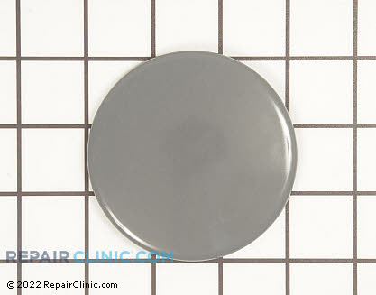 Surface Burner Cap 98007065        Main Product View