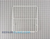 Wire Shelf - Part # 666282 Mfg Part # 61004434