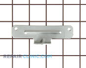 Bracket - Part # 407391 Mfg Part # 131435800