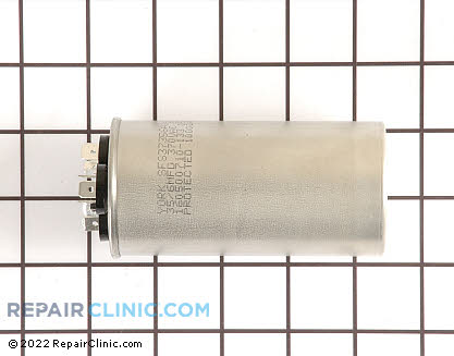 Capacitor 160500710133 Main Product View