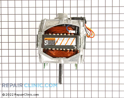 Drive Motor 12002353 Main Product View