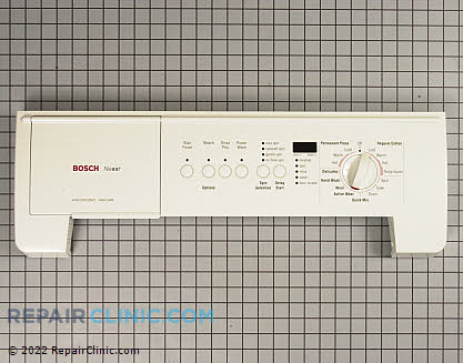 Control Panel (OEM)  436432 - $220.75