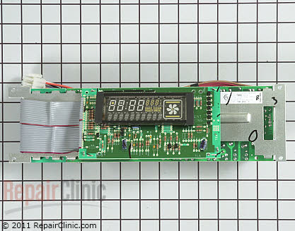 Oven Control Board (OEM)  74009320